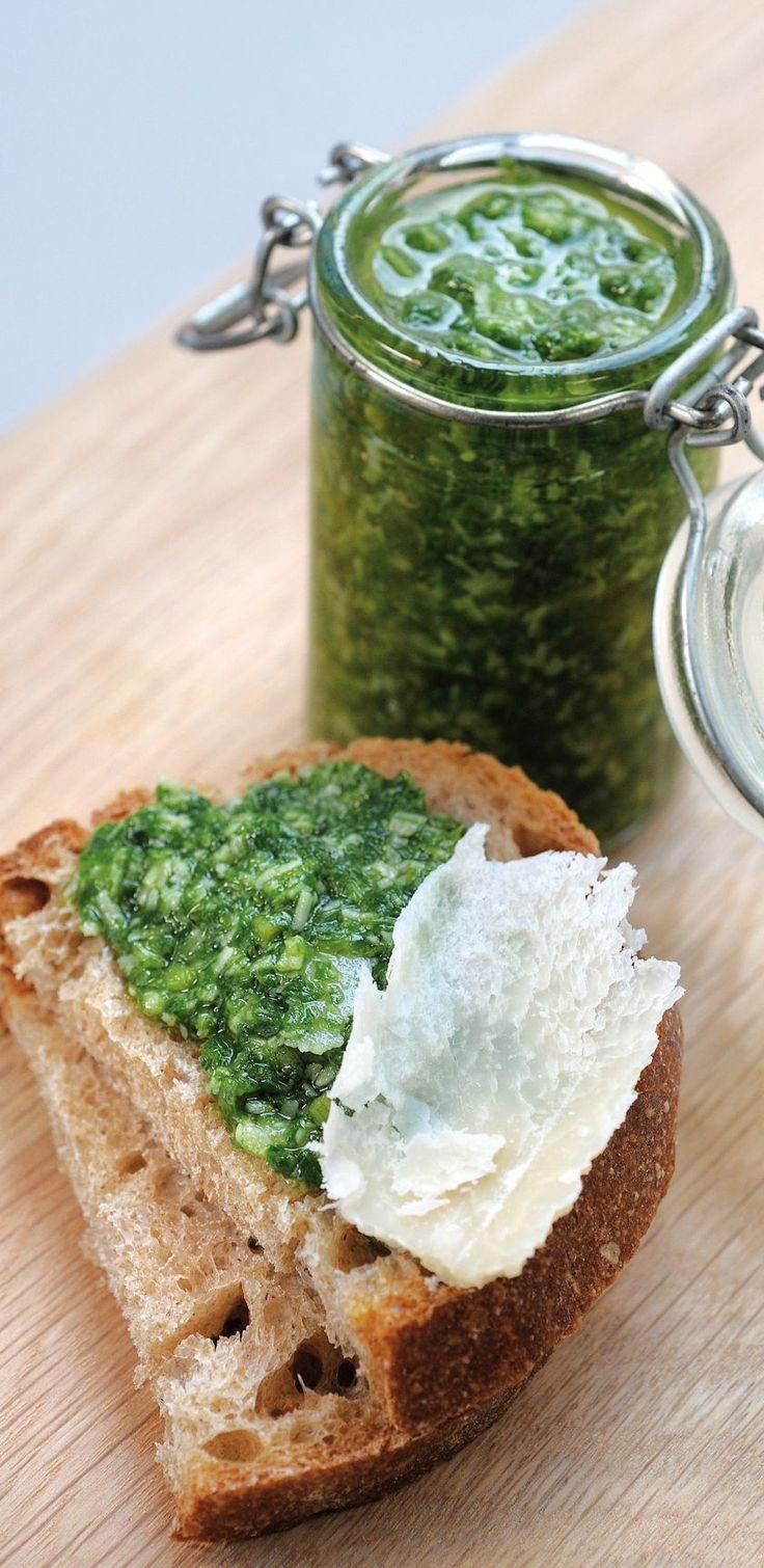 Cuisine anti-gaspi : 6 recettes avec des fanes