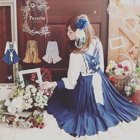 こんにちはFavoriteです♪ ついに明日にせまったLaforet原宿のOPEN✨  Open記念のイベントや1000円OFFクーポンなど詳しいことはサイトで確認ください* もしかしたらあのモデルさんにも会えるかも……?! #favorite #フェイバリット #ワンピース専門店 #favorite_onepi#ハロウィン#コスプレ#メルかわ#童話ガール #cute #fairy #follow #followme  #autumn#ゆめかわいい#童話#fashion #coordinate #ワンピース