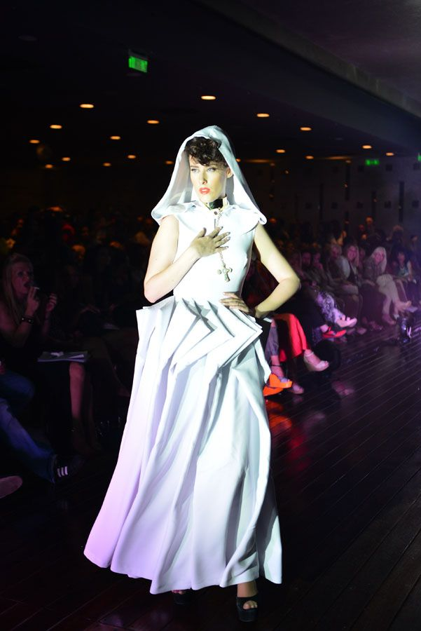 Fashion in Progress 2014 at Aldebaran M2
