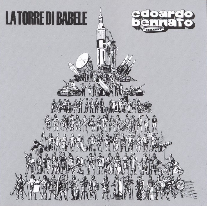 1976 - La torre di babele