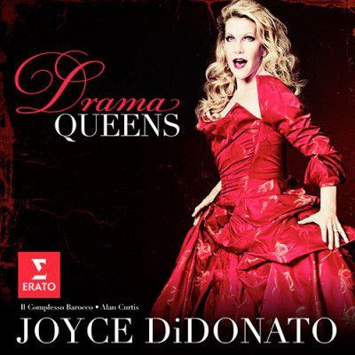 Joyce DiDonato - The official web site of JOYCE DiDONATO