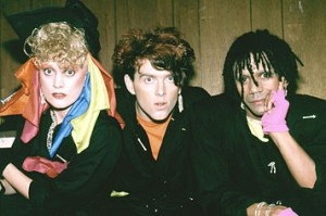 Thompson Twins - more 80s music!