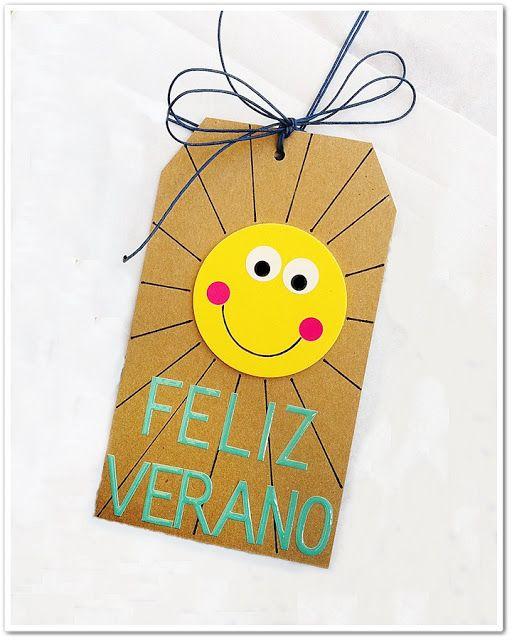 Manga por Hombro: ¡Feliz verano!