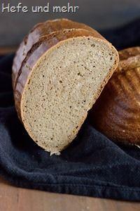 Oberländer Brot (3) - mit Glanzstreiche