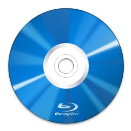 Blu-Ray Cases - holds 10 discs, need like 5-10 of these...
