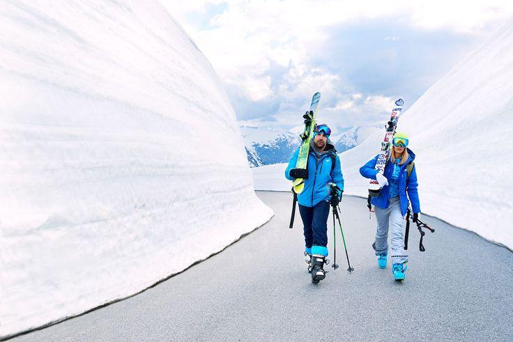 Winter 2015 4F  #winter #4F #norway #outfit #stryn