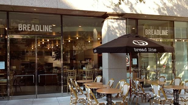Discover the best coffee shops and cafés in Washington, DC to find coffee, tea and baked goods in and around the city