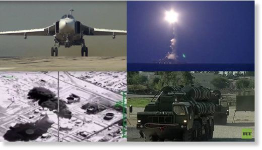 RT Fri, 30 Sep 2016 14:58 UTC Precisely a year ago Moscow joined the campaign in Syria at the request of Damascus. While killing thousands of jihadists, Russia suffered military losses, but became …  https://winstonclose.me/2016/10/01/a-year-of-russia-fighting-against-western-imperialism-5-key-milestones-of-the-russian-air-campaign-in-syria-by-rt/