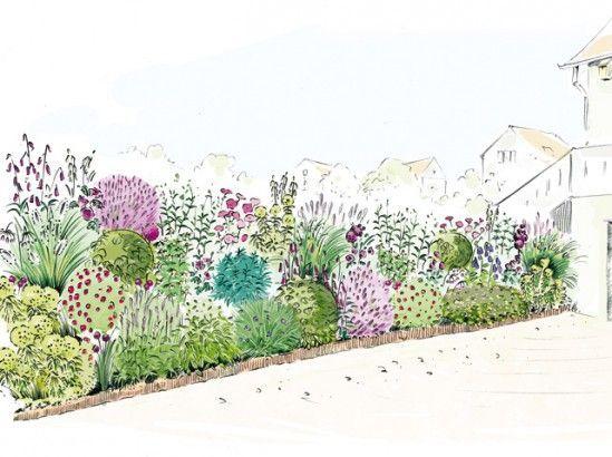 Faites dès maintenant le plein d'idées jardin pour le printemps ! Découvrez les conseils de nos experts pour fleurir durablement un talus.