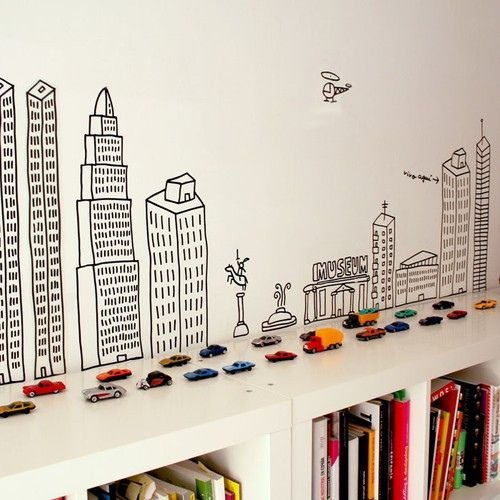 I'd luv it on my book case :)