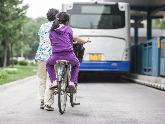 Sustainable Transport: Building Equitable and Low-Carbon Cities