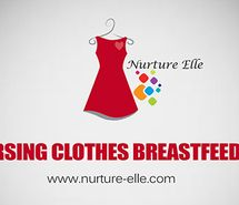 Styles are exclusively designed for Nurture Elle with double function: for maternity and breastfeeding. Other openings are usually smaller and can range from pull up tops, center-opening tops, and tops that unbutton from the neck down. These openings come in a wide variety of styles. They can be hidden by an empire waist, a cross-wrap style shirt, an inverted pleat, or under sweaters, jackets, or cardigans. Openings can be integrated into almost any style of Nursing Clothes Breastfeeding…