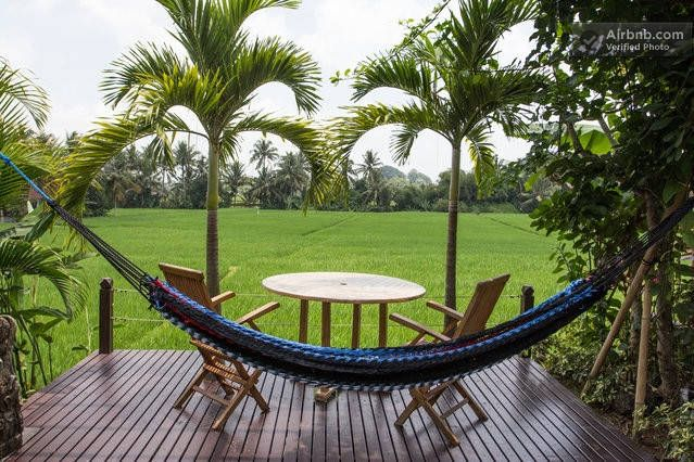 http://baliharmonyvilla.com/ Relax on the deck