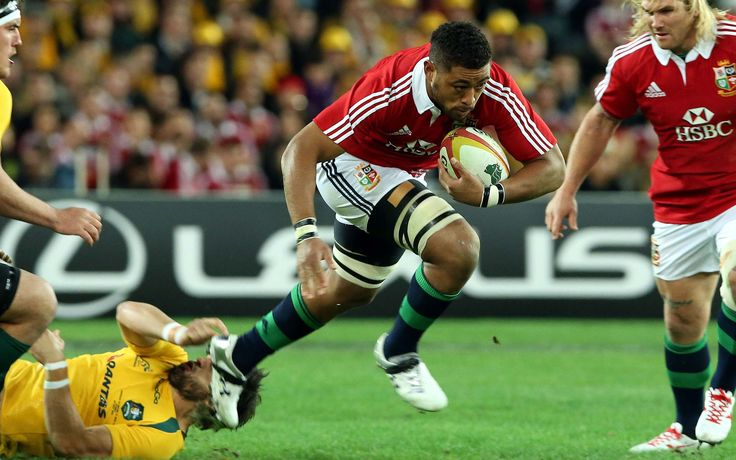 Online Rugby Union Betting Odds