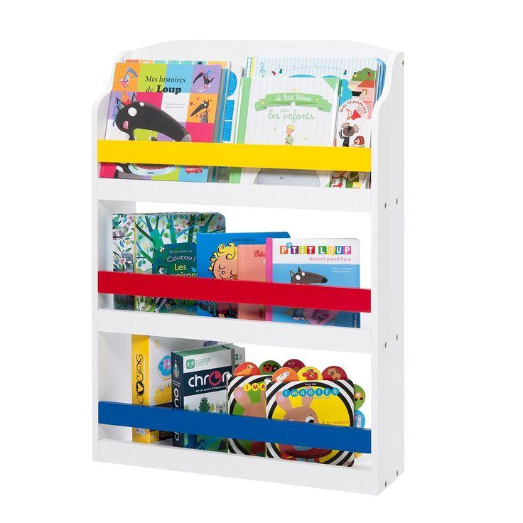 1000 id es sur le th me pr sentoirs livres dans une. Black Bedroom Furniture Sets. Home Design Ideas