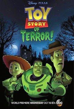 Toy Story ¡Terror! (2013)