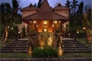 The Cangkringan Jogja Villas & Spa Yogyakarta Indonesia