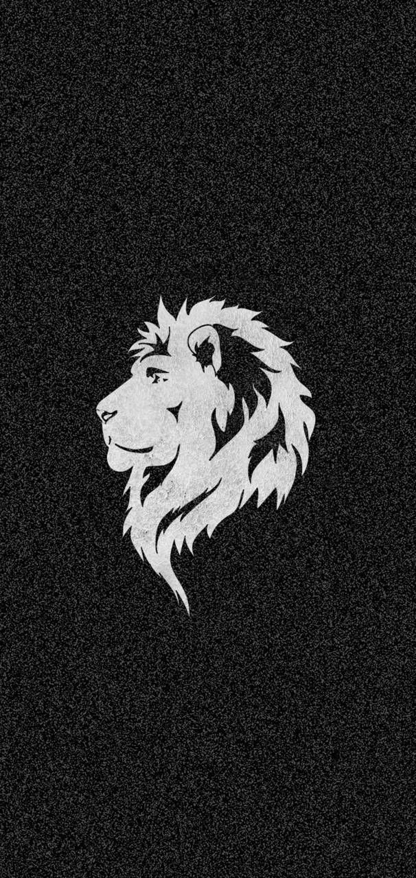 Download Lion Logo Wallpaper By Kingyunus 44 Free On Zedge Now Browse Millions Of Pop Logo Wallpaper Hd Black Wallpaper Iphone Dark Lion Wallpaper Iphone