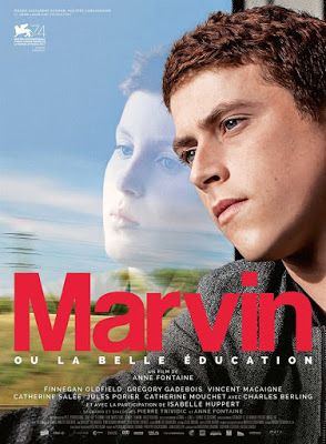 Marvin ou la belle éducation streaming VF film complet (HD) - Koomstream - film streaming
