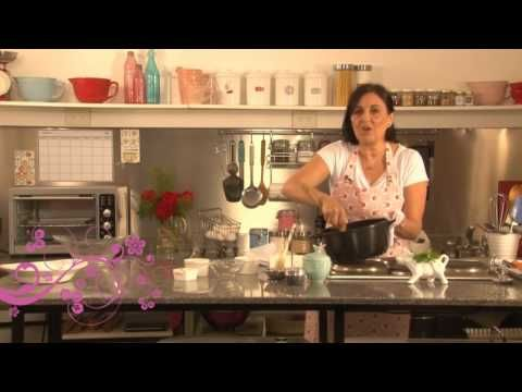 Mostachudos  | Patricia Alfie - YouTube A delicious Sephardic sweet made with chopped walnuts, sugar, cinnamon and eggs. And then, as a bonus, she sings a lovely little Sephardic song. It reminded me of my old home.