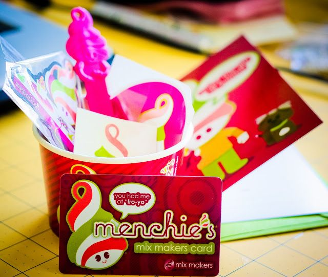 Hoot Designs: Gift Cards from Menchies