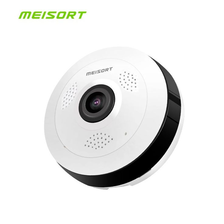 Fisheye VR Panoramic Camera HD 960PH Wireless Wifi IP Camera Home Security Surveillance System Camera Wi-fi 360 degree Webcam //Price: $56.68 & FREE Shipping //     #VAPE