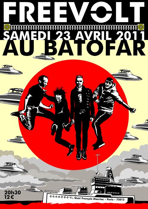 23 avril 2011