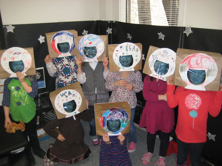 space craft ideas for preschoolers 119 best images about preschool themes outer space on 7168