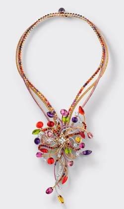 louis Vuitton High Jewellery