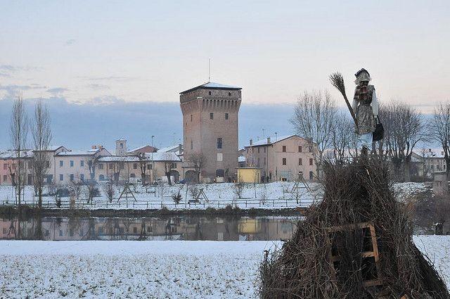 Commessaggio - Mantova