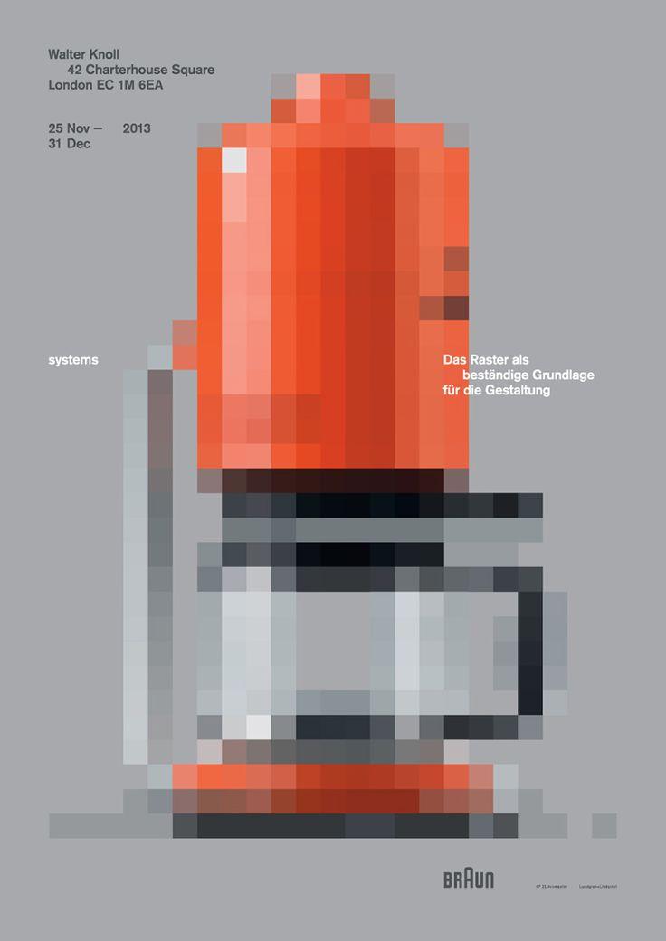 Posters Celebrating The Design Genius Of Dieter Rams