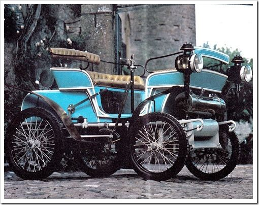 1898 Egg - Egg or Egg & Egli was a Swiss car make in business from 1896 to 1919. It was one of the more long-lived early Swiss car makes.