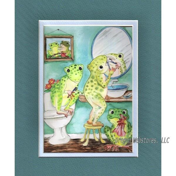 1000 images about kids bathroom on pinterest bathrooms for Frog bathroom ideas