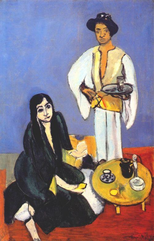 Henri Matisse ✏✏✏✏✏✏✏✏✏✏✏✏✏✏✏✏  ARTS ET PEINTURES - ARTS AND PAINTINGS  ☞ https://fr.pinterest.com/JeanfbJf/pin-peintres-painters-index/ ══════════════════════  Gᴀʙʏ﹣Fᴇ́ᴇʀɪᴇ ﹕☞ http://www.alittlemarket.com/boutique/gaby_feerie-132444.html ✏✏✏✏✏✏✏✏✏✏✏✏✏✏✏✏