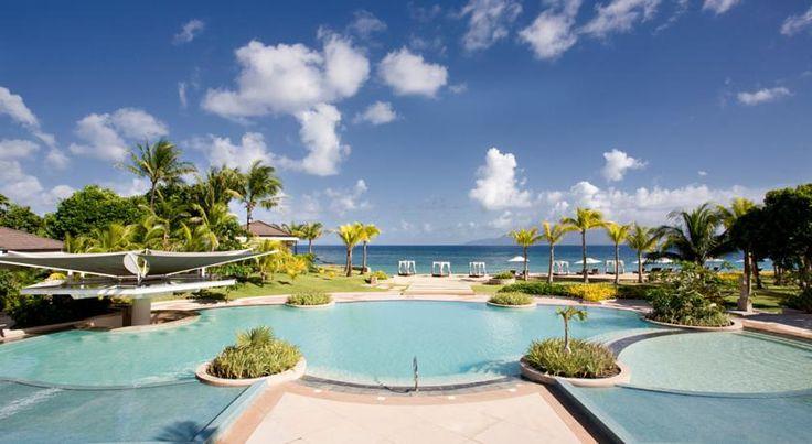 Misibis Bay Resort Pool