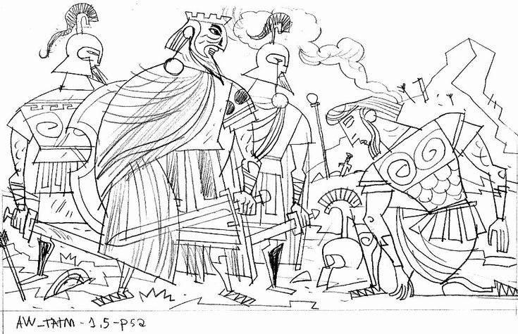 Peter and Cornelius Coloring Page Luxury Peter S Vision