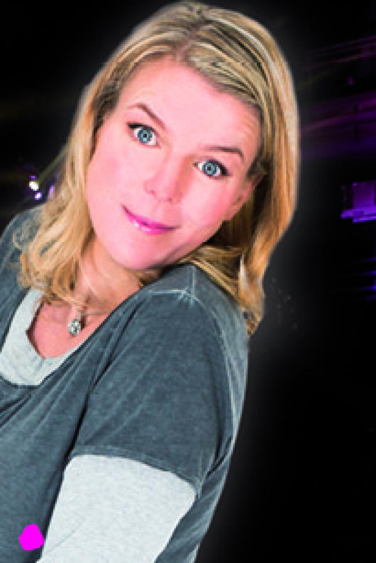 Mirja Boes - Das Leben ist kein Ponyschlecken - Live CD/DVD Kritik