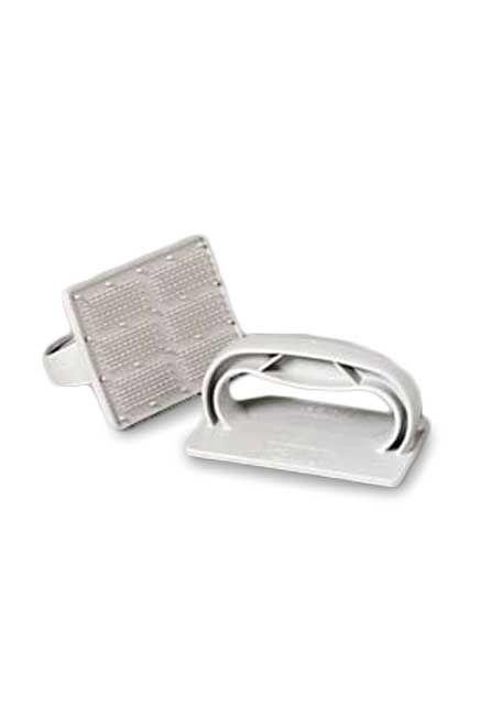 Porte tampon Twist-Lok pour tampon manuel