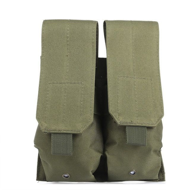 Molle Army Green Tactical Pouch
