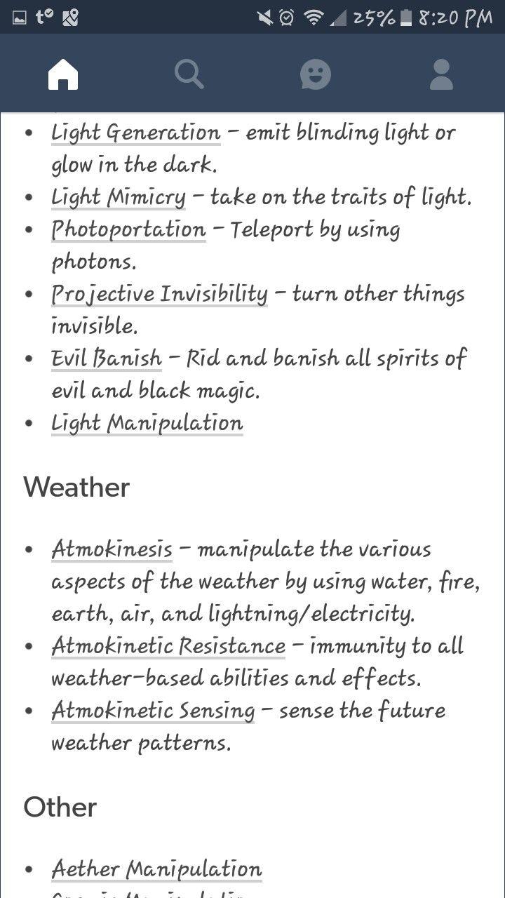 elemental abilities pt.7