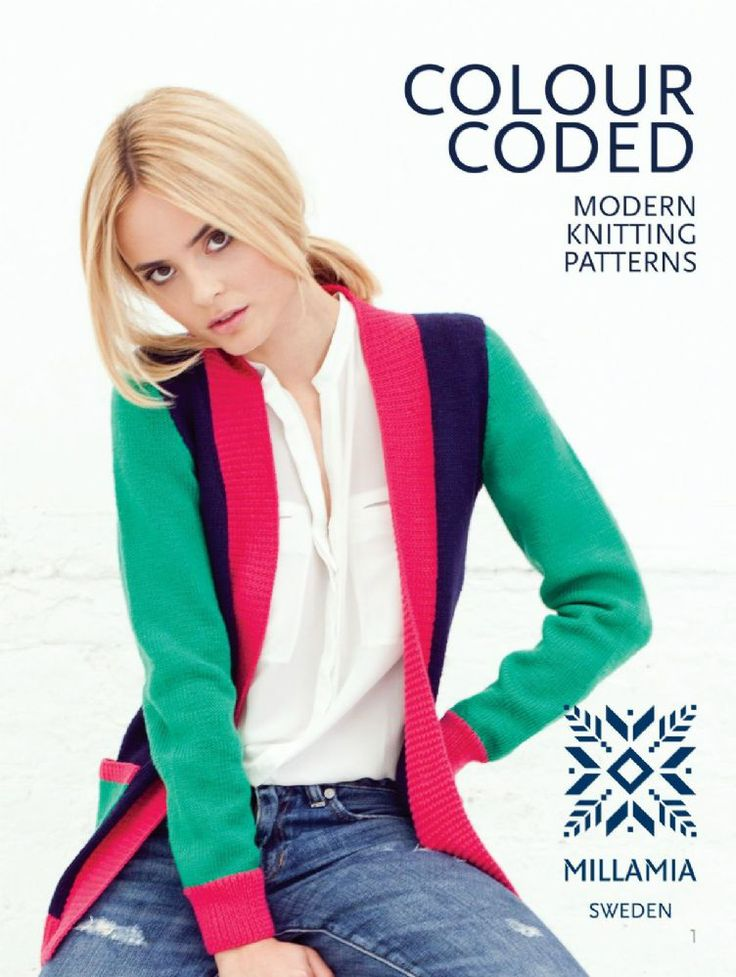 8 best images about MillaMia Knitting Patterns on Pinterest High society, K...