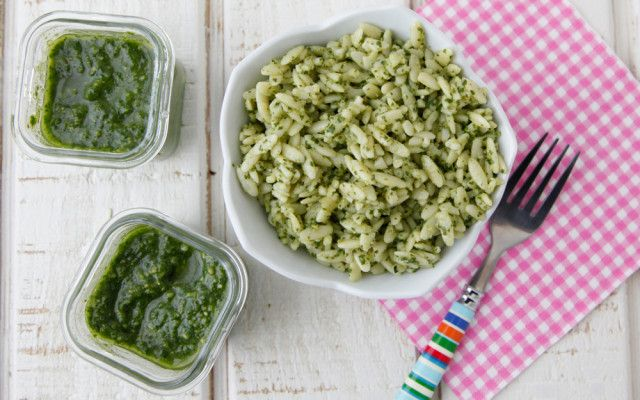 6 Leftover Recipes + Tips for Making Foods Ahead of Time that Will Last All Week from @weelicious!Pesto Videos, Simple Basil, Healthy, Food Processor, Leftover Recipe, Kids Food, Everyday Basil, Dinner Recipe, Basil Pesto On Weelicious