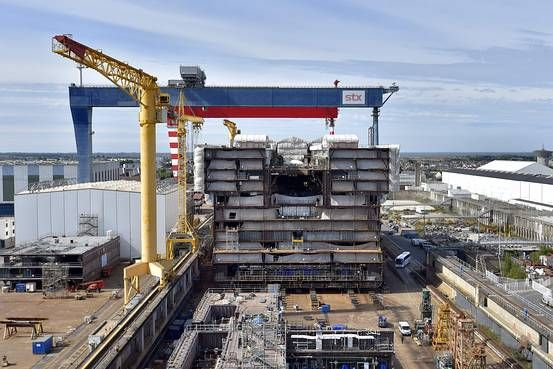STX Offshore Sale Hits a Hurdle  - WSJ