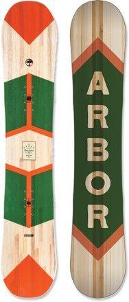 Arbor Foundation Snowboard - 2015/2016 - REI.com