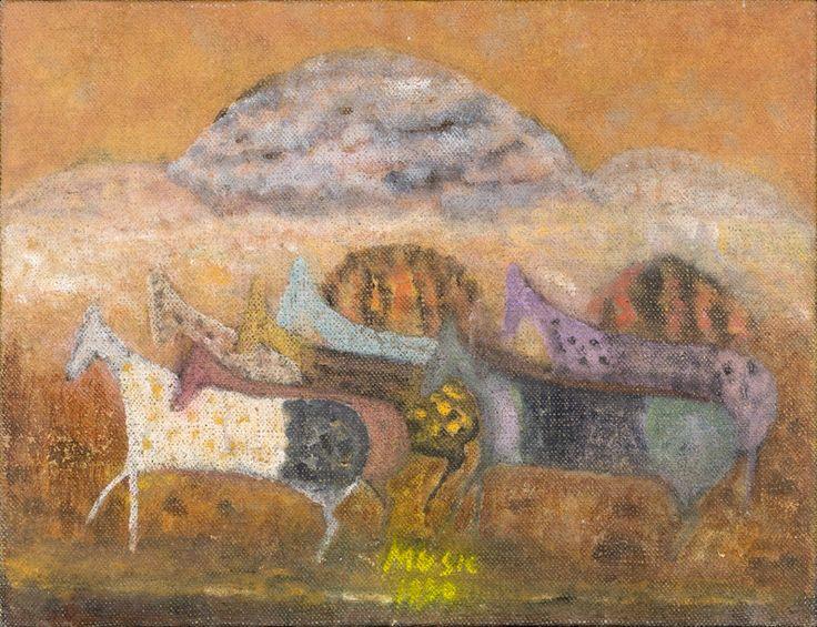 cavalli - artist zoran music