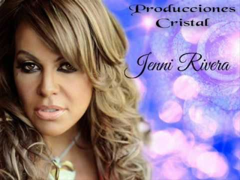 Jenny Rivera Mix Exitos 2012 - Pro Cristal
