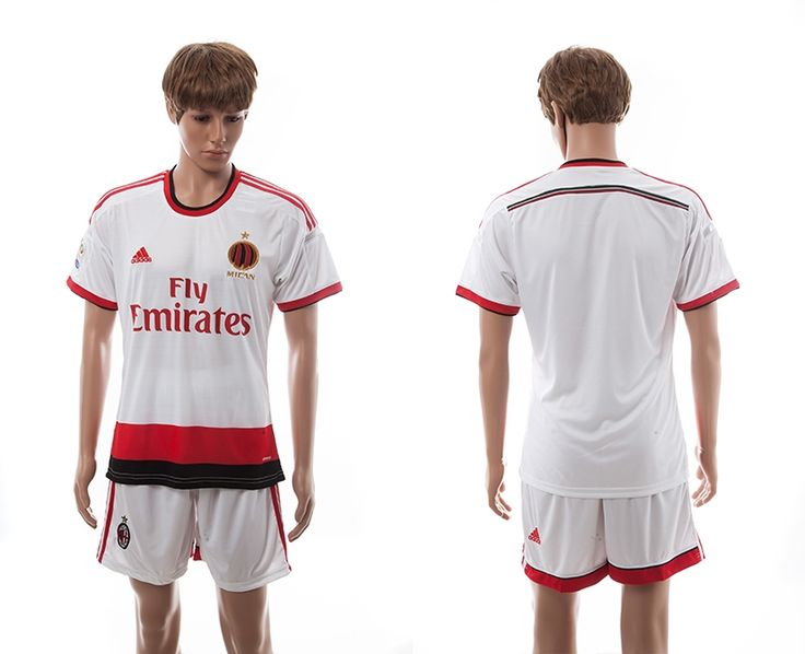 7 best camiseta de futbol baratas Ac milan 2015 2016 2017 images by ...