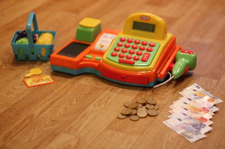 Little Tikes Cash Register