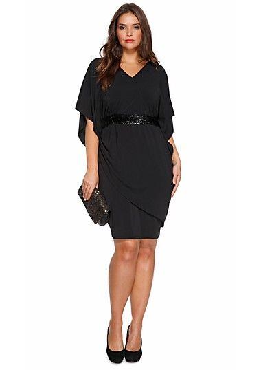 kleid im s oliver online shop kaufen modestil mode kurze kleider