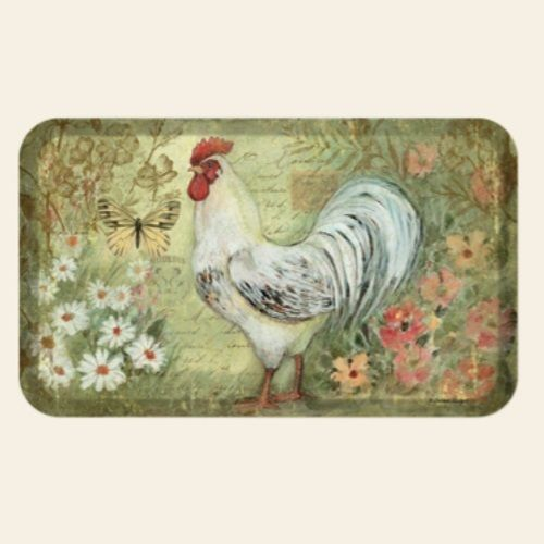 48 Best Rooster Gifts Amp Home Decor Images On Pinterest